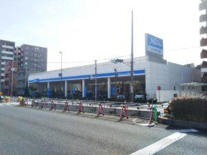 ネッツトヨタゾナ神戸で認知症予防活動